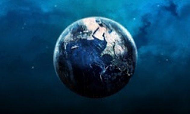 Darimana Asal Alam Semesta?