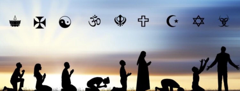 Agama Yang Benar