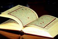 Ayat ayat Yang Saling Bertentangan