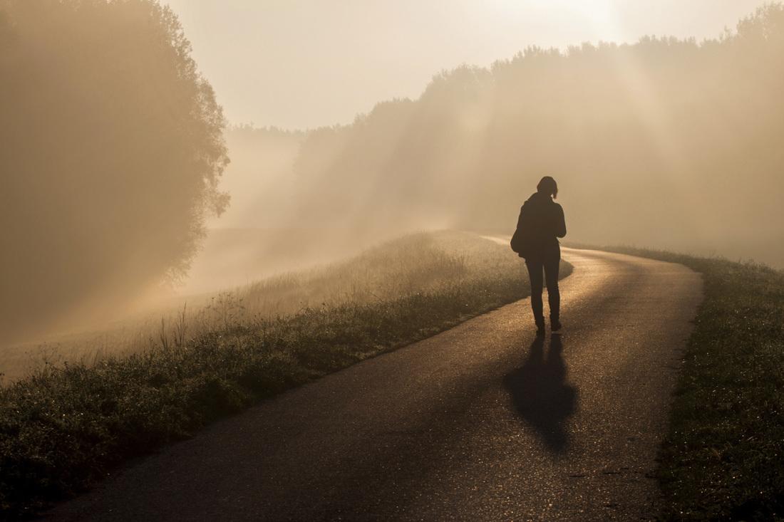 Perjalanan Bersama Tuhan
